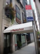 La Grenouille, Manhattan