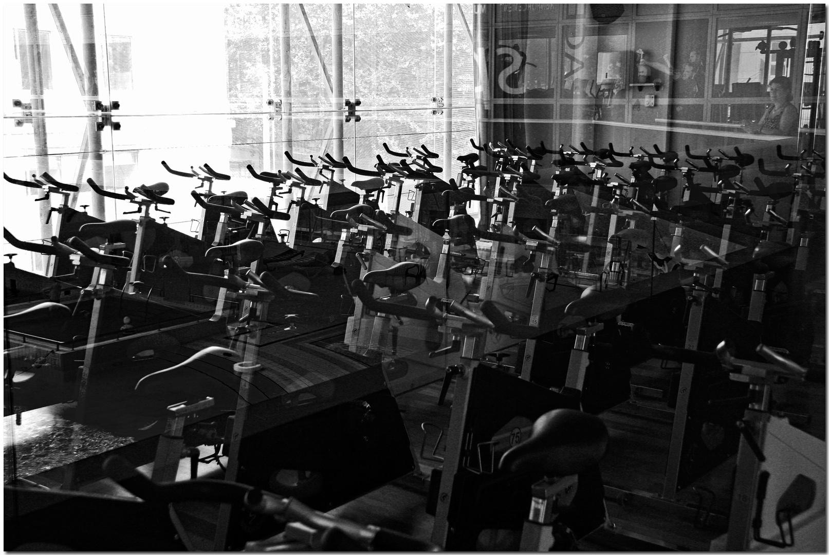 La grève des bicyclettes