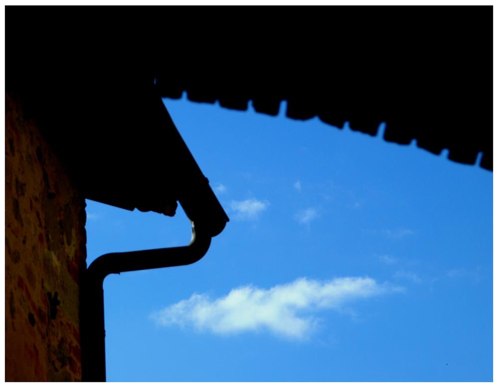 La Gronda e...........la nuvola