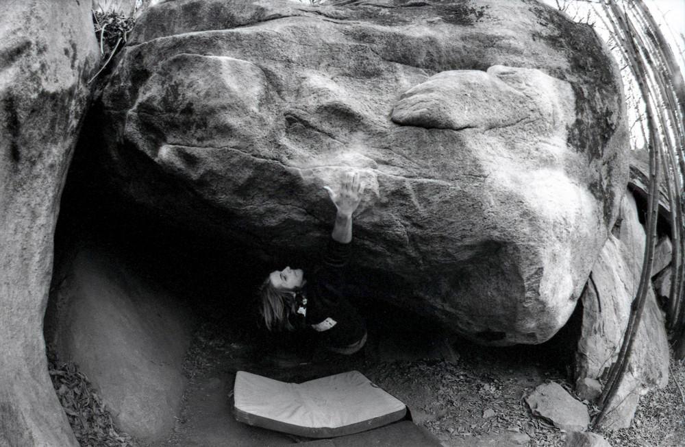 La grotta dei Sospiri