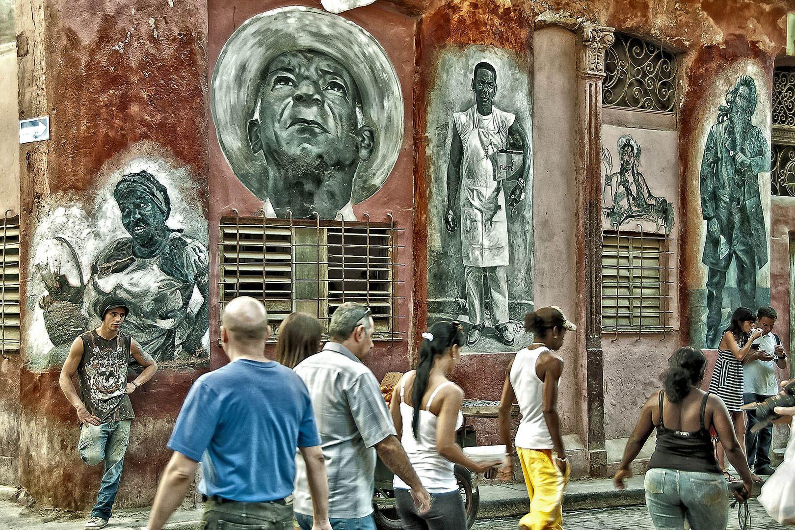 La Habana - 1