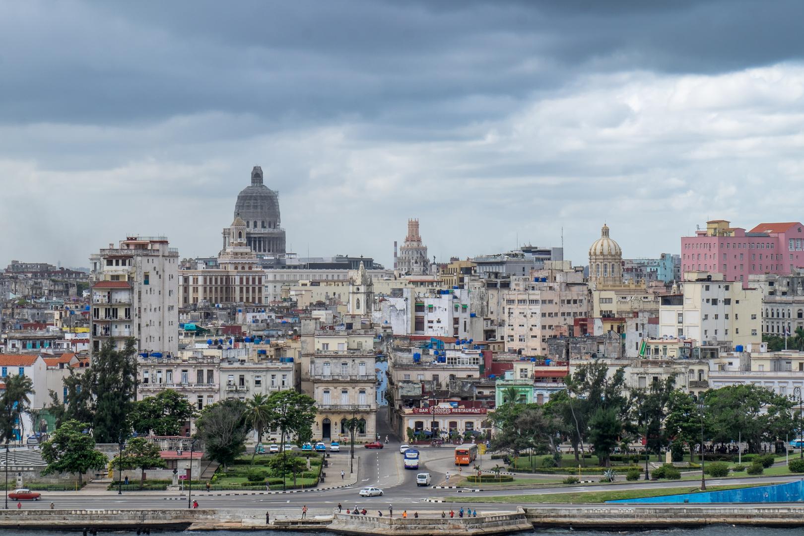 La Habana - Havanna