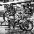 La Habana / Lluvia