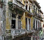 La Habana Vieja - Calle Bernaza
