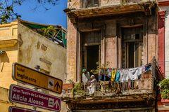 La Habana -VII