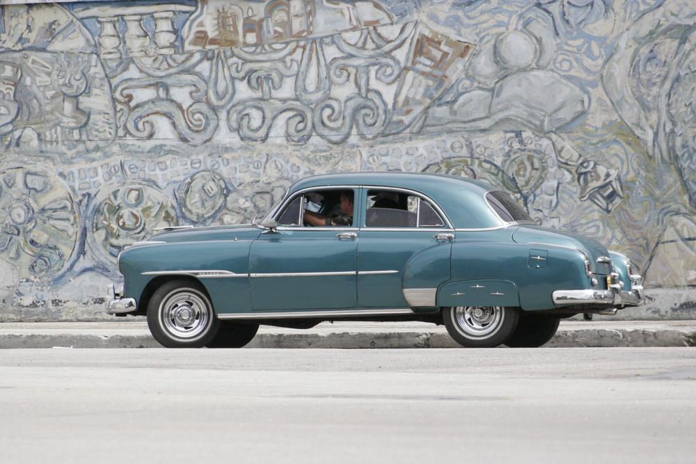 La Havane 2008