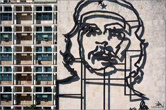La Havane - Bureau du Che