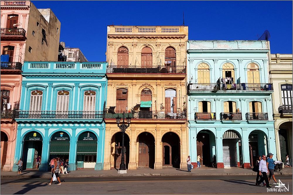 La Havane - Dernière impression