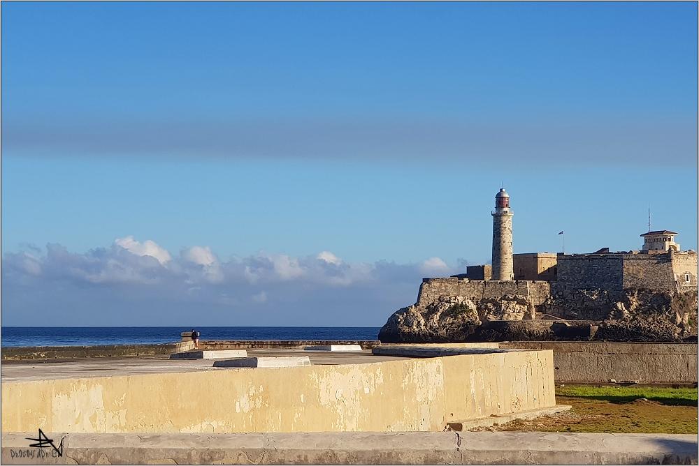 La Havane - Forteresse Morro