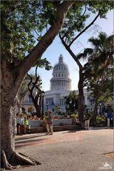 La Havane - Le Capitole
