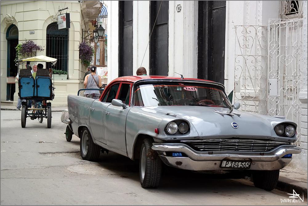 La Havane - Oldtimer