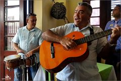 "La Havane - ""Terraza de Cojimar"", Resto d'Hemingway"