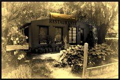 La herrería- restaurant