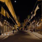 La hora de los otros ( Ponte Vecchio)