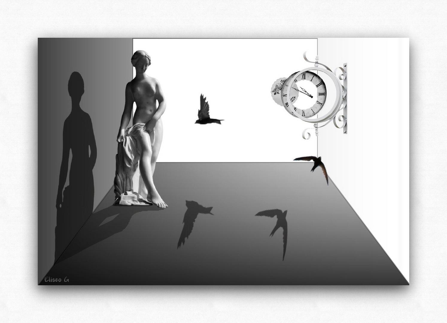 La hora de Venus