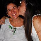 La importancia de un beso