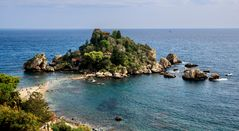 La Isola Bella -2-
