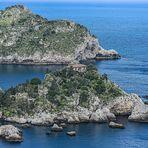 la Isola Bella