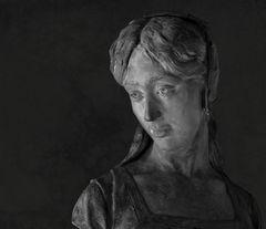 La jeune fille de Dijon