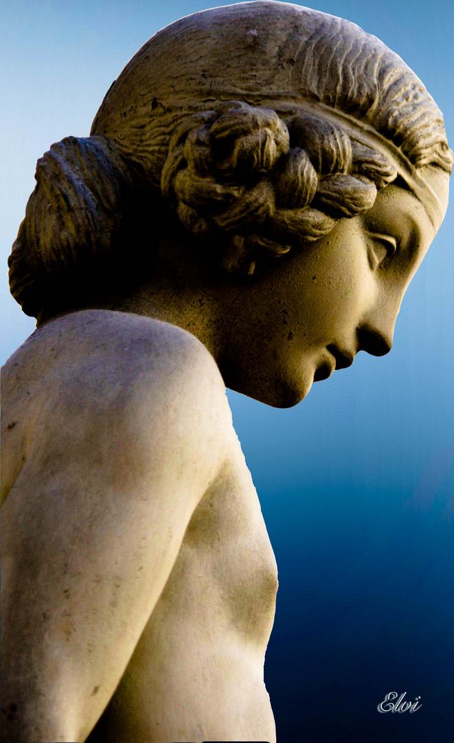 """""""La jeune grecque"""""""