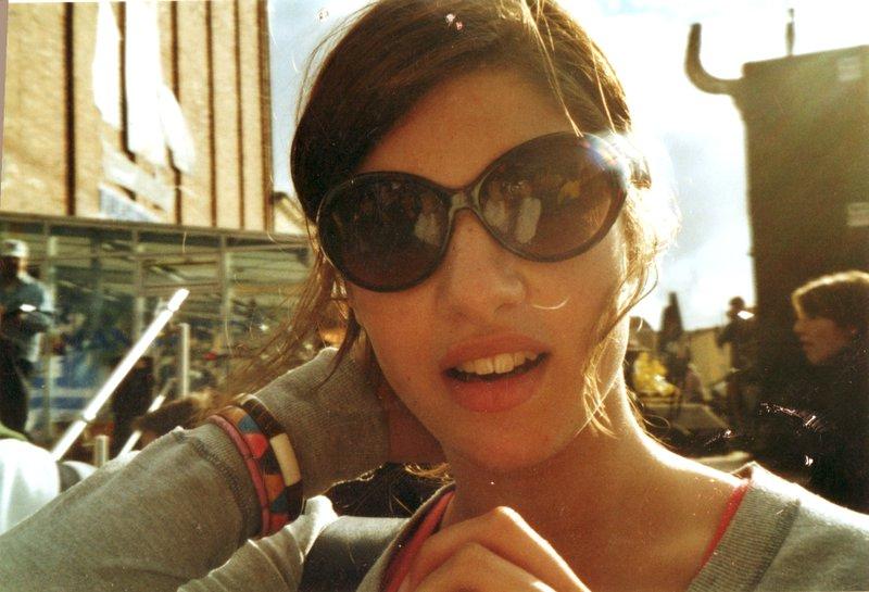 la la la ... sunshine ...
