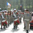 La Légion Etrangére