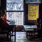 La Leçon - Birmanie (2015)