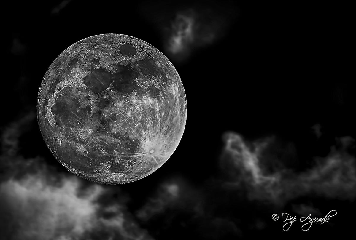 La lluna 2