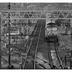 La locomotiva....