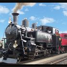La locomotive Winterthur 1913