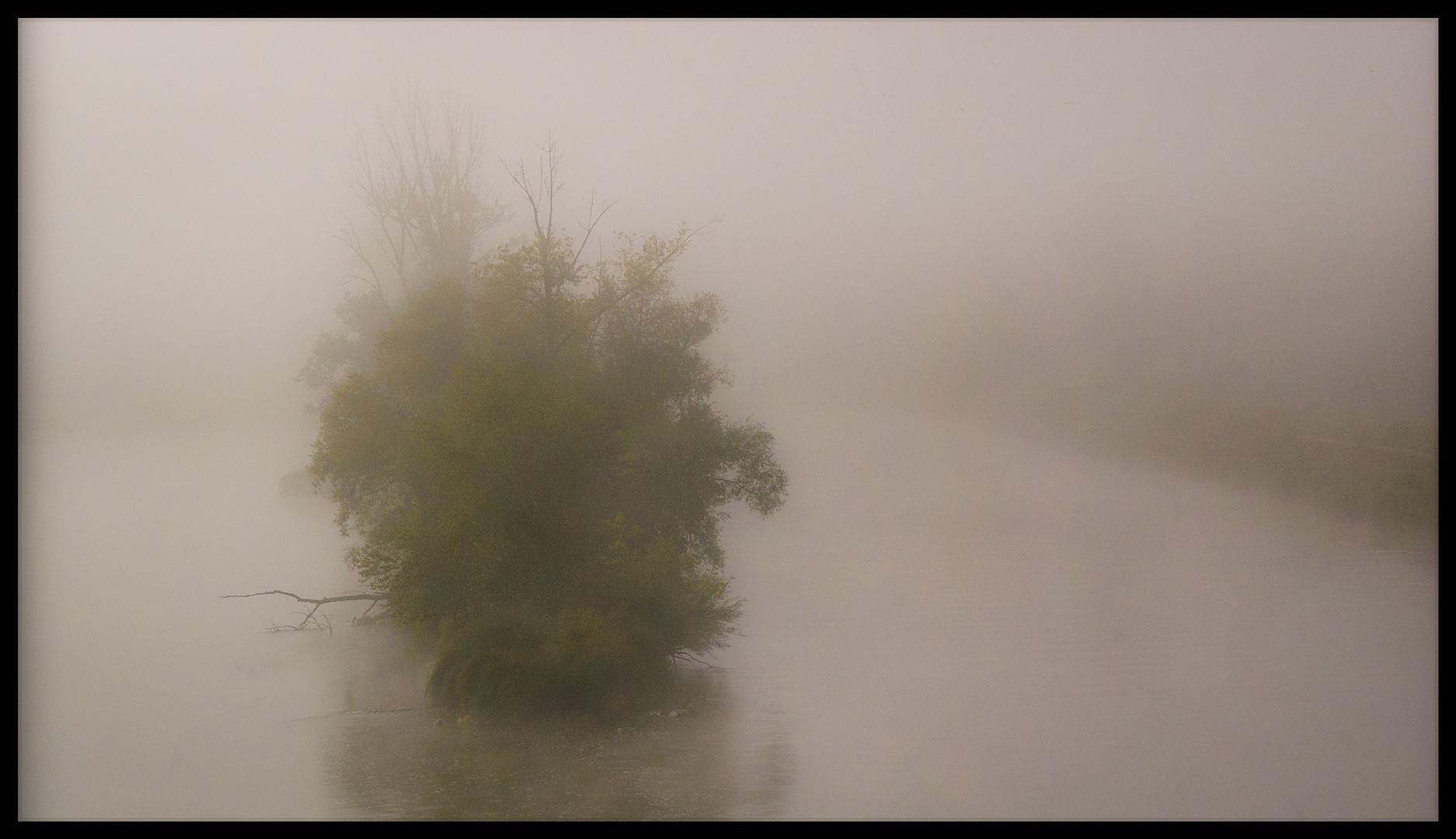 La Loire énigmatique