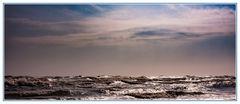 La lumière de la mer