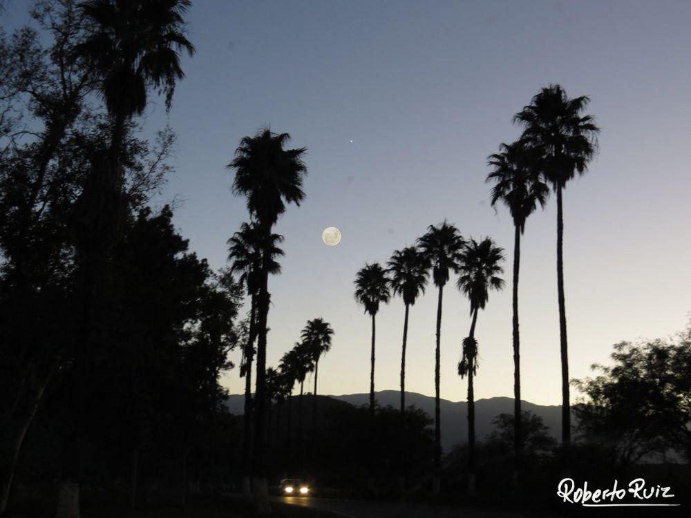 La luna de Jáchal