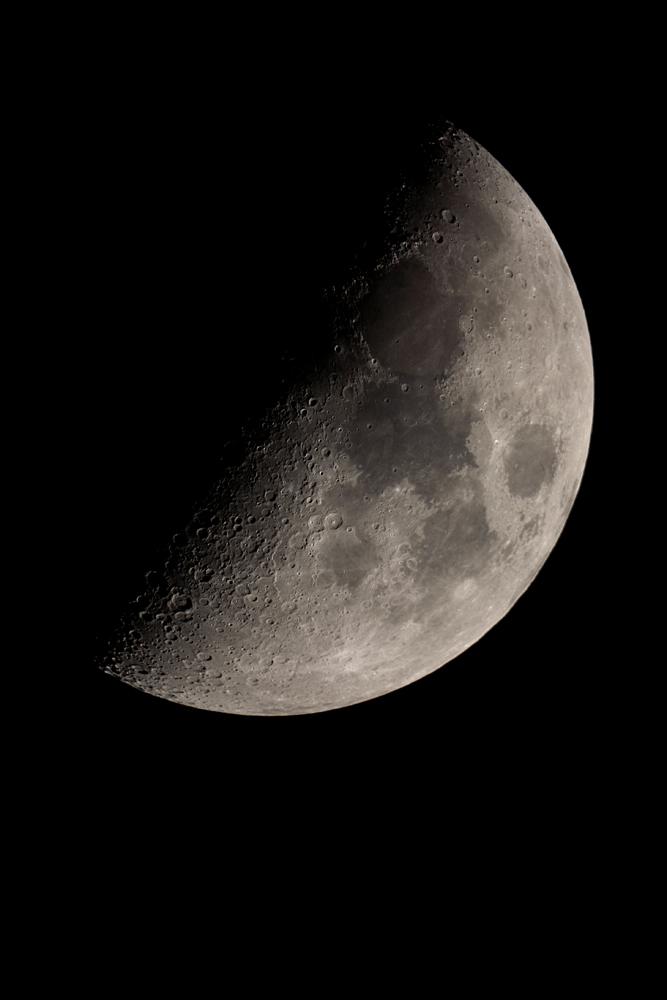 La Luna è sempre la Luna!!!