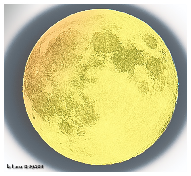 la luna :-)