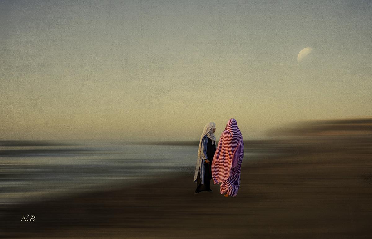 La luna..(Marruecos)