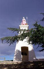 la Madonne du Mont Bouquet -1-