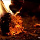 La magia del fuego 5