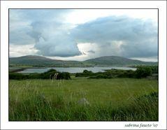 la magia dell'Irlanda