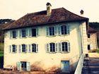 La maison d'Izieu...