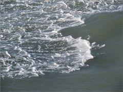 ..La Manche, avant l'orage..