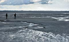 La Mer du Nord...-:))