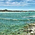 La mer en douce