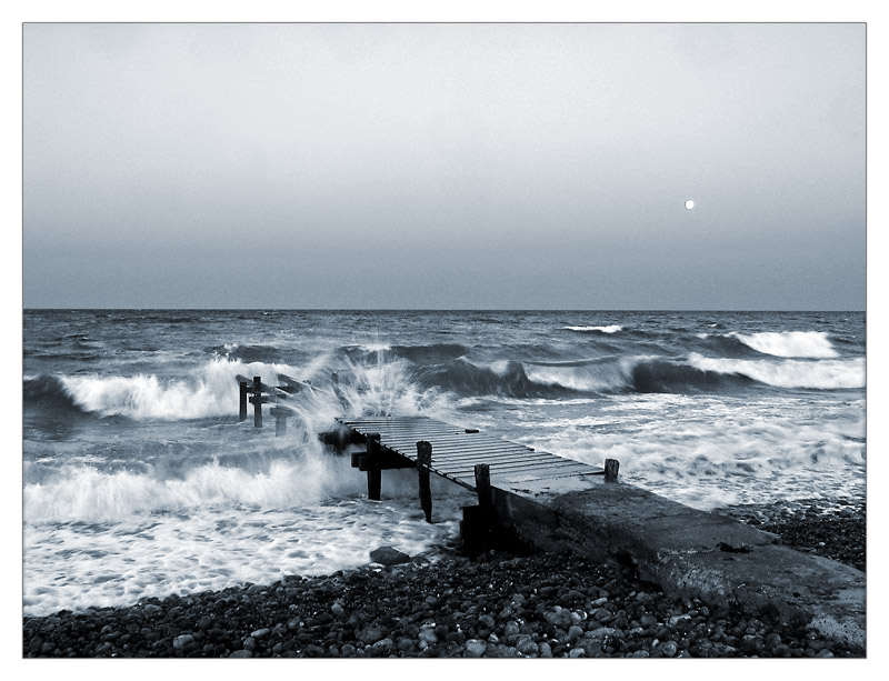 la mer II