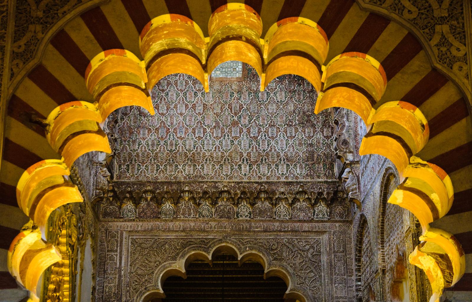 La Mezquita (2)