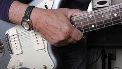 La mia Fender