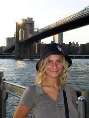 La mia lei ed il Ponte di Brooklyn