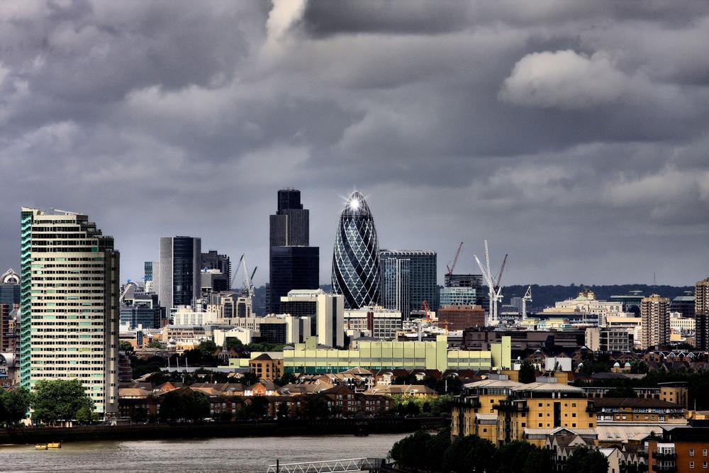 La mia Londra 2
