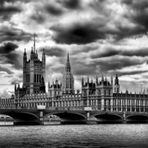 La mia Londra 22 - The Parlament