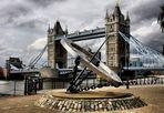 La mia Londra 8 - La grande meridiana